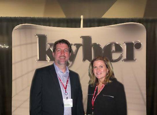 Melanie & Derek of Kyber