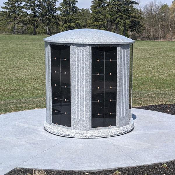 columbarium windsor round